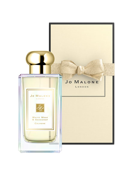 Jo Malone London White Moss & Snowdrop Cologne,