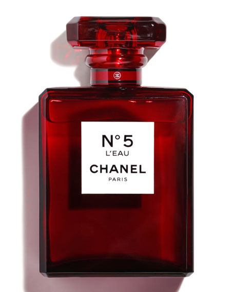 CHANEL N&#176 5EAU DE TOILETTE SPRAY
