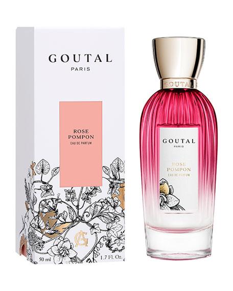 Rose Pompon Eau de Parfum Spray, 1.7 oz./ 50 mL