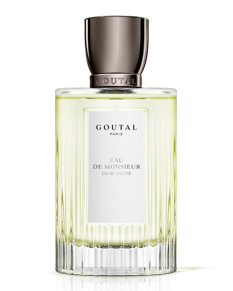 Goutal Paris Men's Eau de Monsieur Eau de