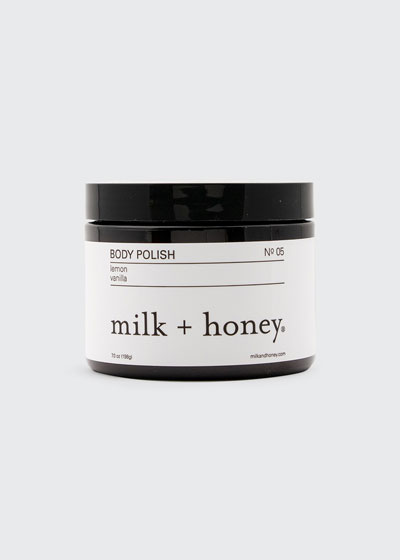 Body Polish No. 05, 7 oz.