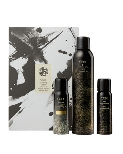 Dry Styling Collection