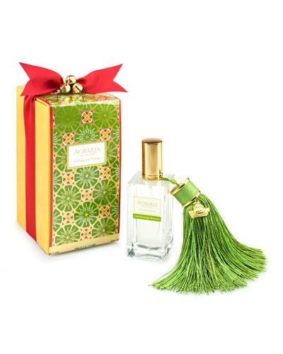 Lime Orange TasselAire Spray Exclusive Gift Set
