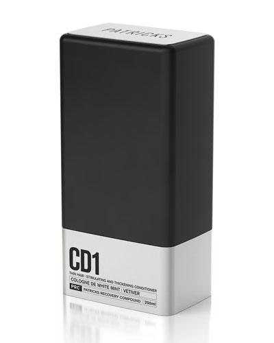 CD1 Daily Stimulating & Thickening Conditioner  8.4 oz./ 250 mL