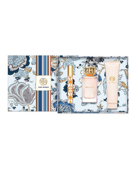 Limited Edition Tory Burch Gift Set