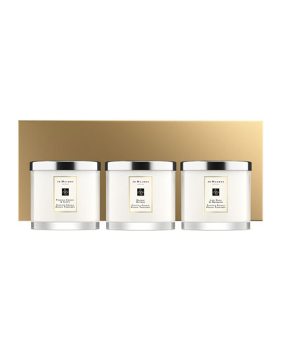 Deluxe Candle Collection