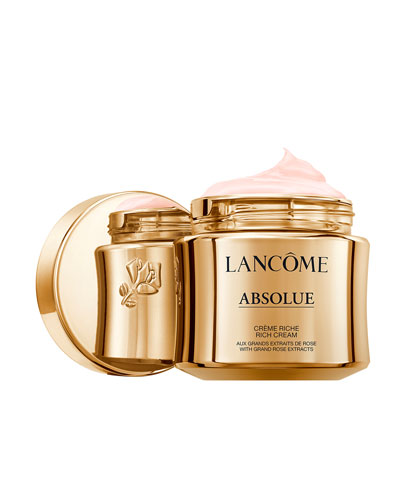 Absolue Revitalizing & Brightening Rich Cream  2.0 oz./ 60 mL