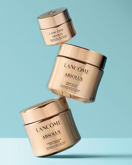 Absolue Revitalizing & Brightening Soft Cream, 2.0 oz./ 60 mL