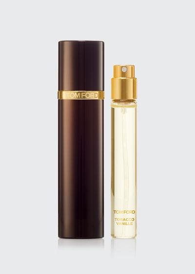 Tobacco Vanille Atomizer, 0.3 oz./ 10 mL