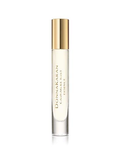 Cashmere Mist Essence Eau de Parfum Purse Spray  0.24 oz./ 7 mL