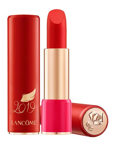L'Absolue Rouge Lunar New Year 2019