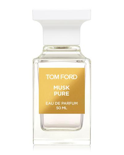 Musk Pure Eau de Parfum  1.7 oz./ 50 mL