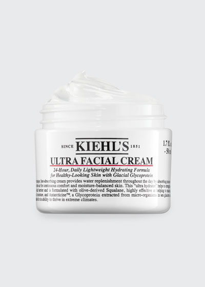 Ultra Facial Cream  1.7 oz./ 50 mL