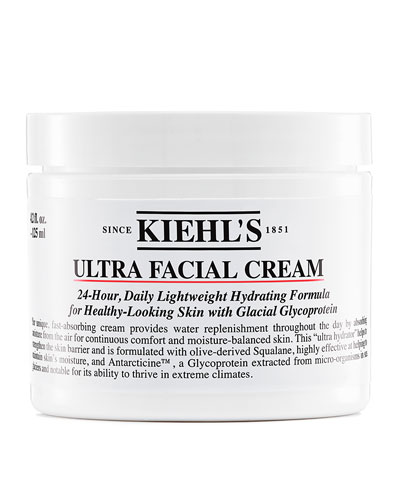 Ultra Facial Cream  4.2 oz./ 125 mL