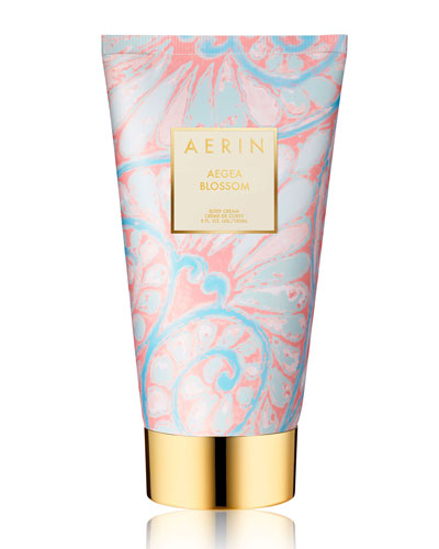 Aegea Blossom Body Cream  5 oz./ 150 mL