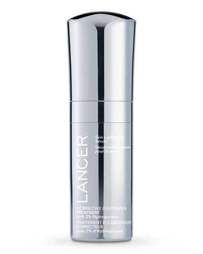 Corrective Lightening Treatment  1.0 oz./ 30 mL