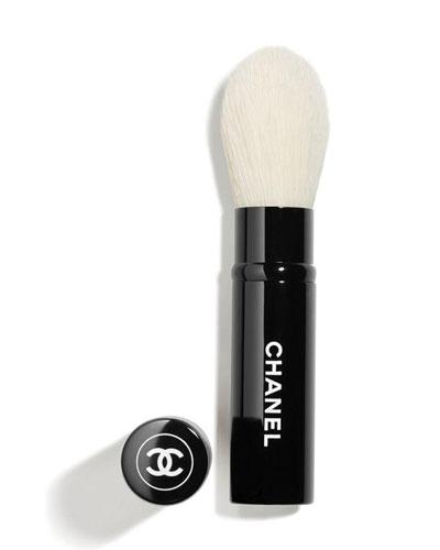 CHANELLES PINCEAUX DE CHANELRetractable Highlighter Brush
