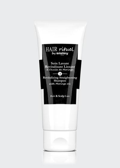 Revitalizing Straightening Shampoo  6.7 oz./ 200 mL