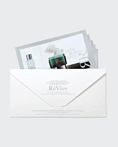Glycolic Renewal Peel Pack