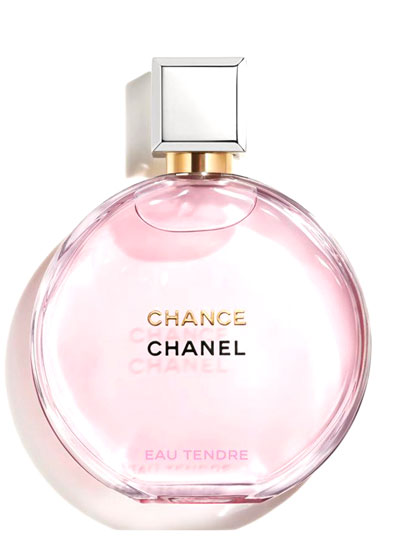 CHANEL<br>CHANCE EAU TENDRE<br>Eau de Parfum Spray, 1.7 oz/ 50mL
