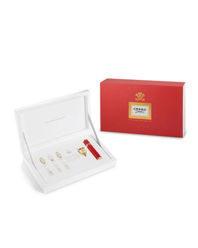 Chinese New Year Travel Atomizer Coffret pour Lui