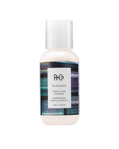 TELEVISION Perfect Shampoo TRAVEL  1.7 oz./ 50 mL