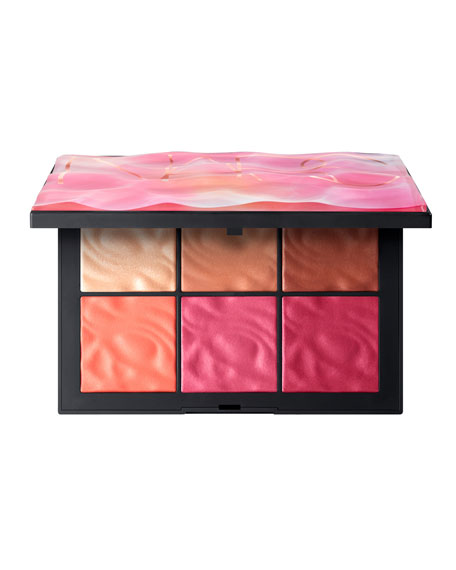 NARS Limited Edition Exposed Cheek Palette