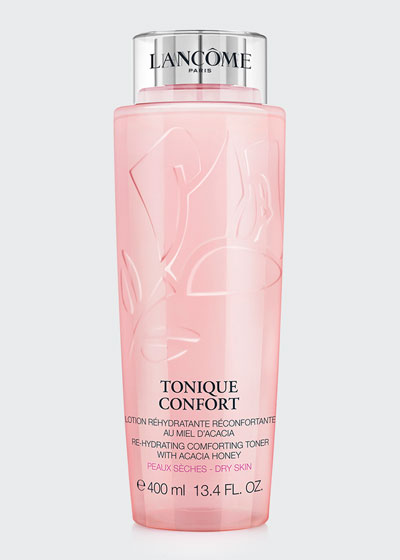 Tonique Confort Comforting Rehydrating Toner  400mL