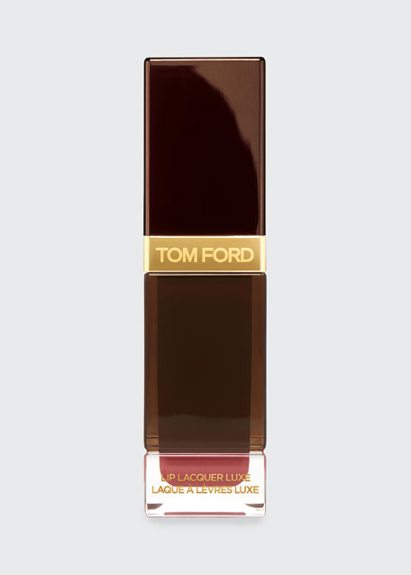 Lip Lacquer Luxe Matte Lipstick