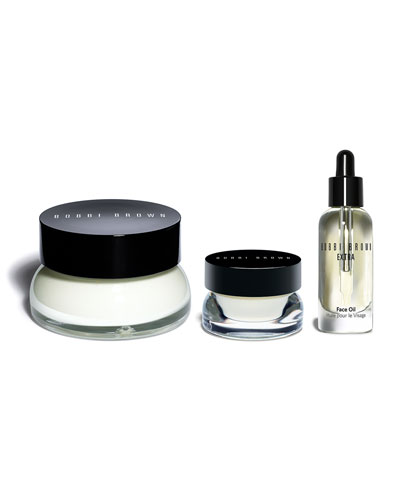 Extra Glow Skincare Set ($200 Value)