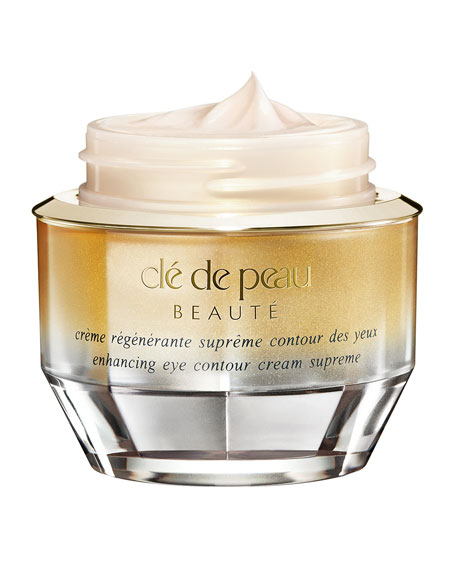 Enhancing Eye Contour Cream Supreme, 15 mL/ 0.5 oz.