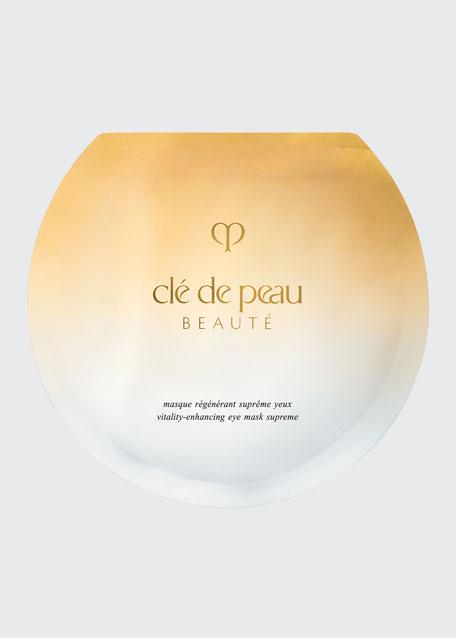 Cle de Peau Beaute Vitality Enhancing Eye Mask