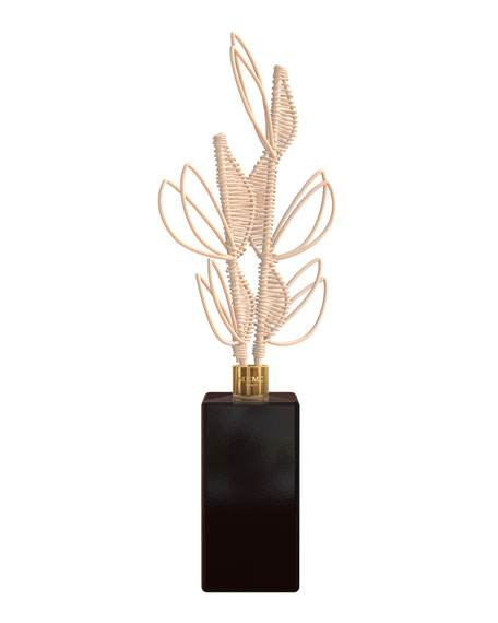 Memo Paris Cedar from French Leather Diffuser