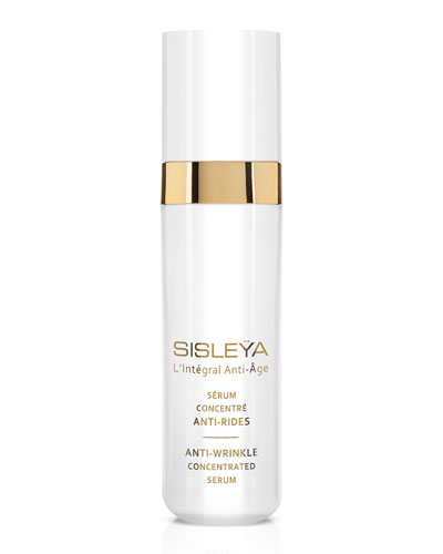 Sisle&#255a L'Integral Anti-Age Anti-Wrinkle Concentrated Serum