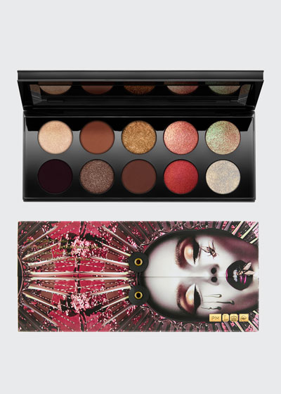 Mothership V Eyeshadow Palette: Bronze Seduction