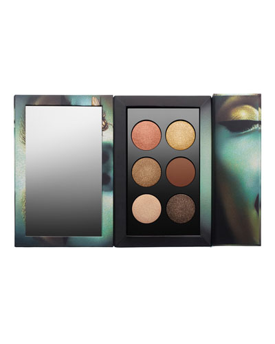 MTHRSHP Sublime Bronze Ambition Eyeshadow Palette