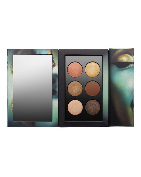 Mothership Sublime Bronze Ambition Eyeshadow Palette