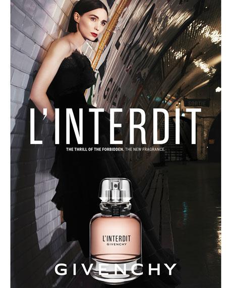L'Interdit Eau de Parfum, 2.7 oz./ 80 mL