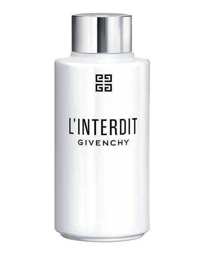 L'Interdit Body Lotion  6.8 oz./ 200 mL