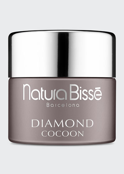 Diamond Cocoon Ultra Rich Cream  1.7 oz./ 50 mL