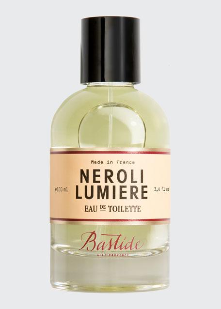 Bastide Neroli Lumiere Eau de Toilette, 3.4 oz./