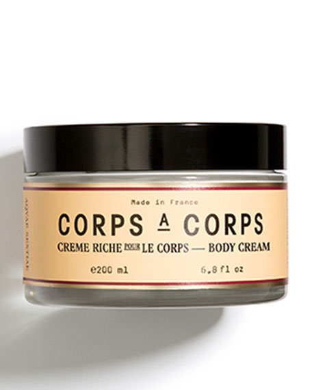 Bastide Corps-&#224-Corps Body Cream, 6.7 oz./ 200 mL