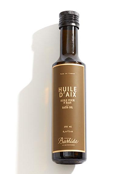 Bastide Huile d'Aix Bath Oil, 8.4 oz./ 250