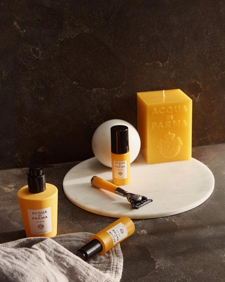 Barbiere Yellow Shaving Razor