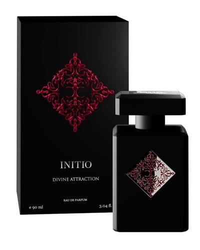 Divine Attraction Eau de Parfum  3.0 oz./ 90 mL