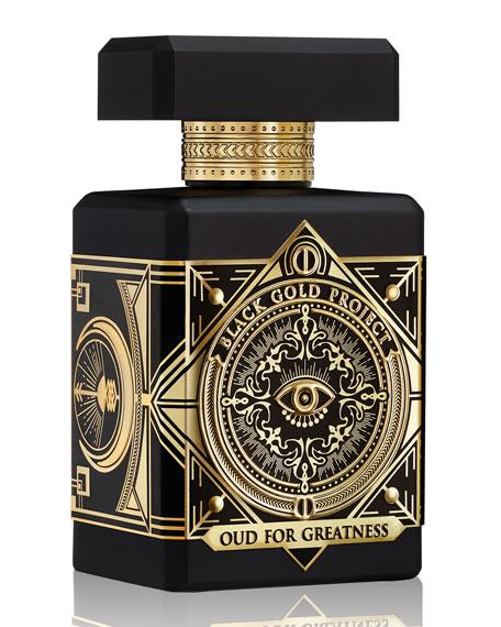 Oud For Greatness Eau de Parfum, 3.0 oz./ 90 mL