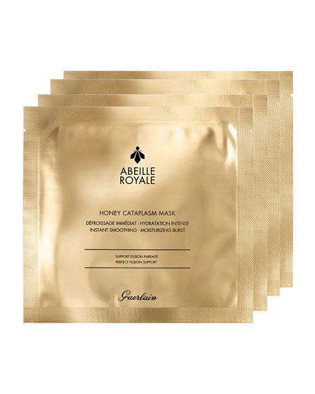 Guerlain Abeille Royale 2019 Honey Cataplasm Mask x