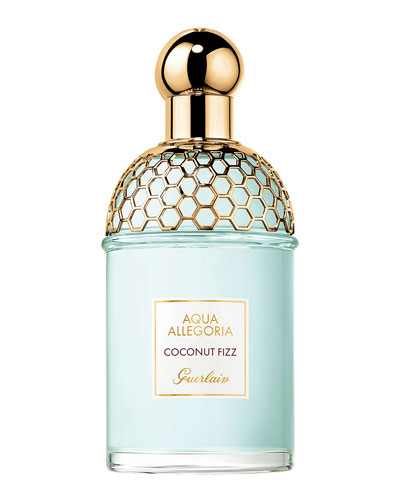 Aqua Allegoria Coconut Fizz Eau de Toilette Spray  4.2 oz./ 125 mL