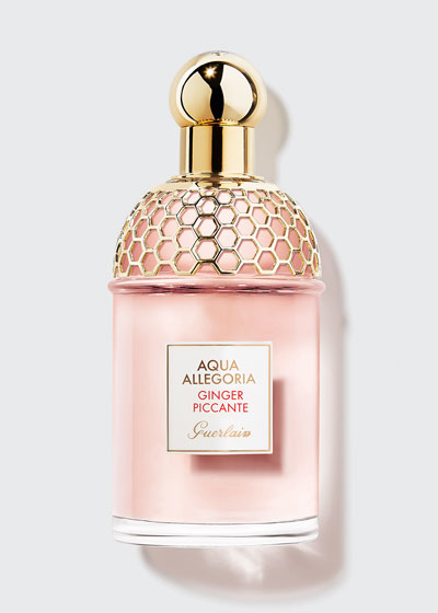 Aqua Allegoria Ginger Piccante Eau de Toilette Spray  4.2 oz./ 125 mL