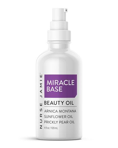 Miracle Base Beauty Oil  120 mL